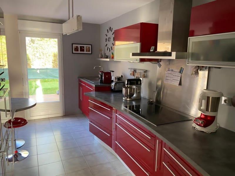 Sale house / villa Fleurbaix 276000€ - Picture 1