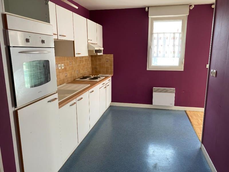 Sale apartment Armentieres 149000€ - Picture 2