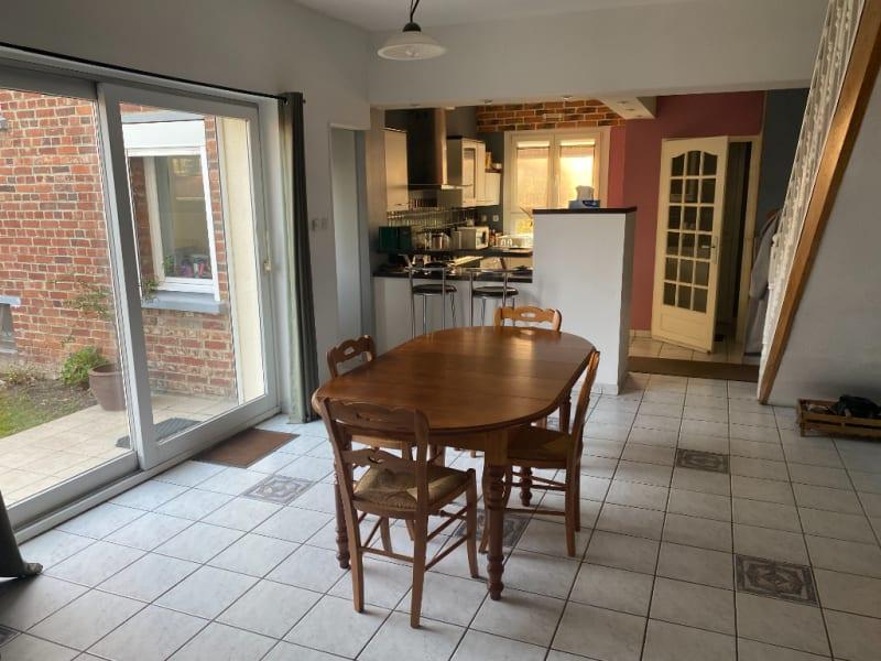 Vente maison / villa Perenchies 261000€ - Photo 2