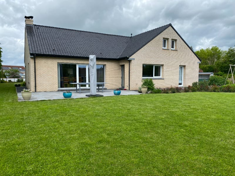 Vente maison / villa Merville 515000€ - Photo 1