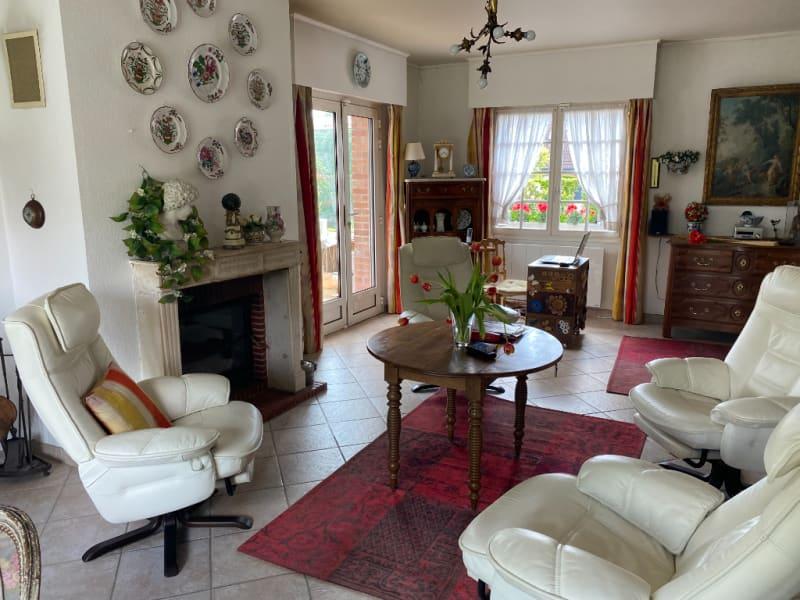 Vente maison / villa Fleurbaix 420000€ - Photo 3
