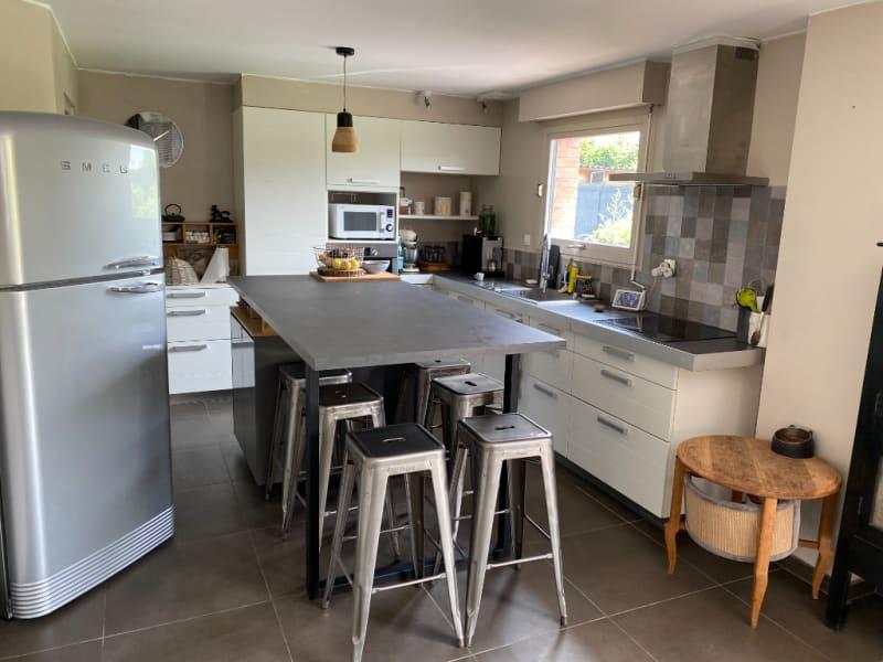 Vente maison / villa Sailly sur la lys 345000€ - Photo 4