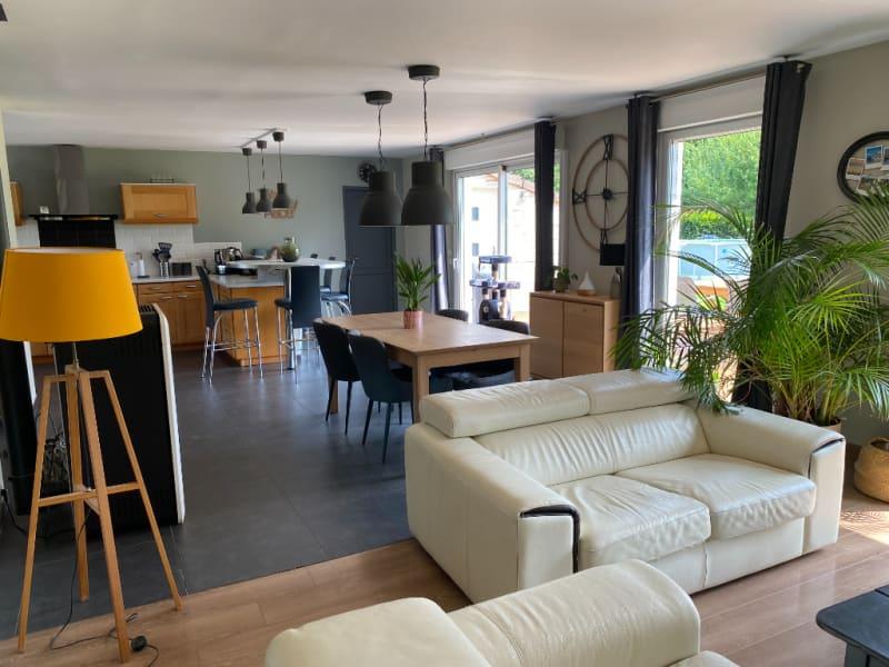 Vente maison / villa Lestrem 420000€ - Photo 1