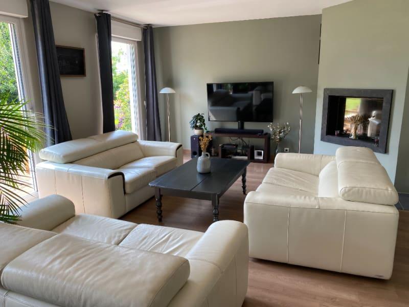 Vente maison / villa Lestrem 420000€ - Photo 2