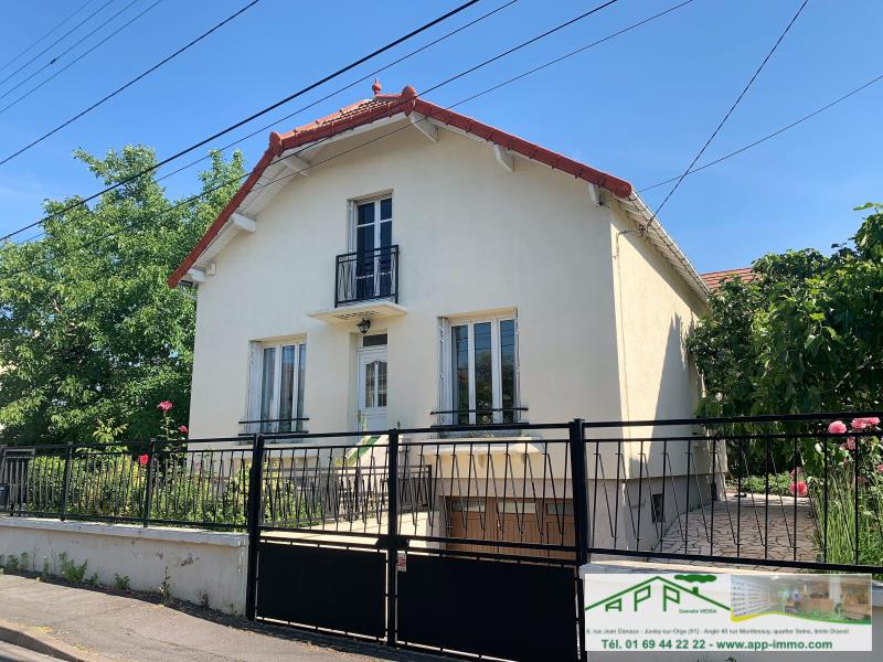 Sale house / villa Athis mons 399000€ - Picture 1