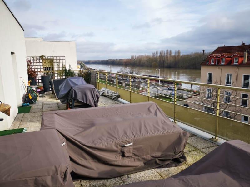 Vente appartement Juvisy sur orge 449000€ - Photo 9