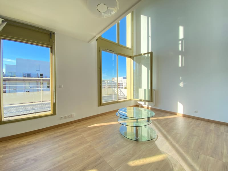 Sale apartment Juvisy sur orge 349000€ - Picture 2