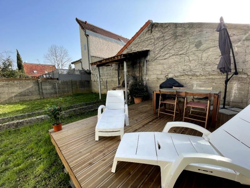 Sale apartment Viry chatillon 279900€ - Picture 2