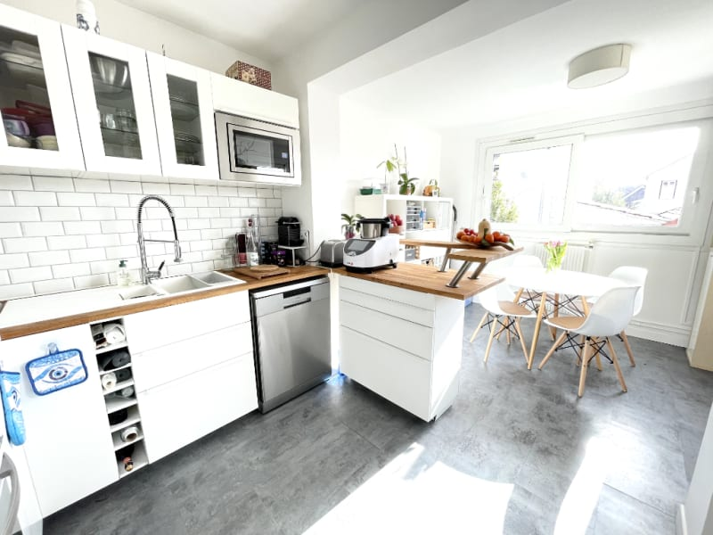 Sale apartment Viry chatillon 279900€ - Picture 3