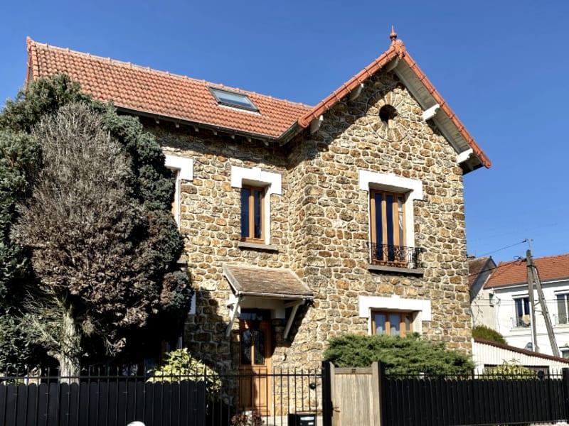 Sale house / villa Juvisy sur orge 439000€ - Picture 1