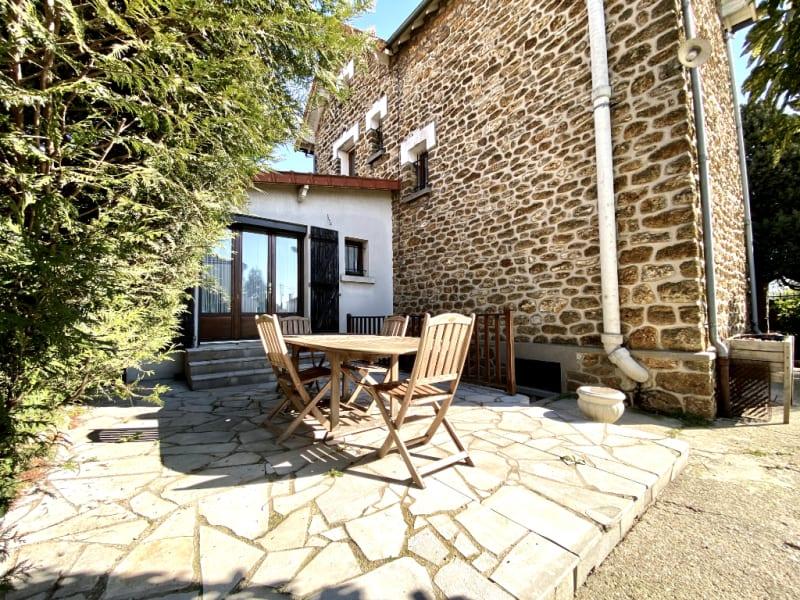 Sale house / villa Juvisy sur orge 439000€ - Picture 2