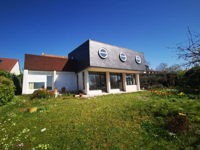 Sale house / villa Draveil 449000€ - Picture 1