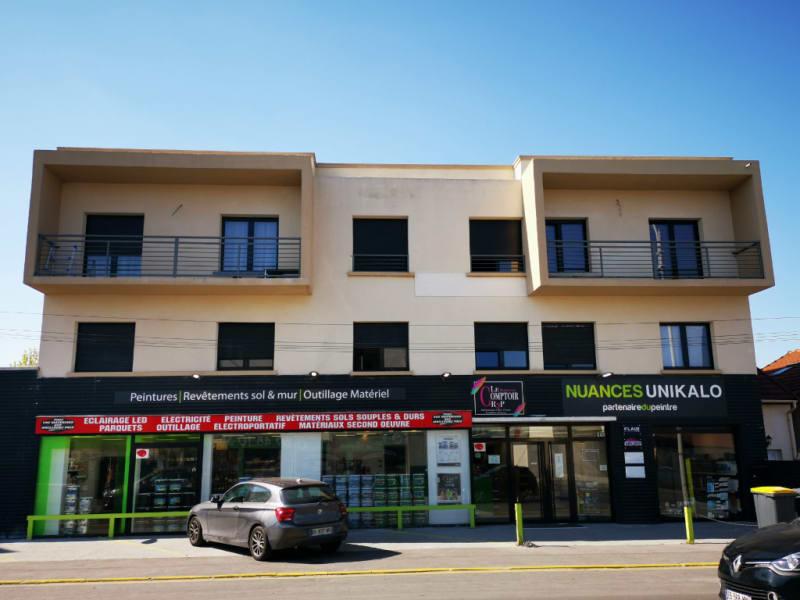 Sale building Draveil 1575000€ - Picture 2