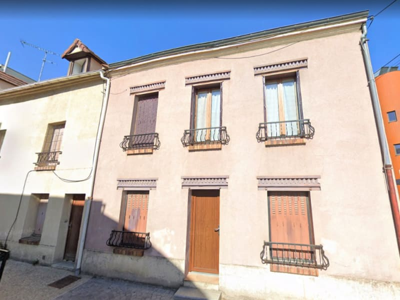Vente appartement Athis mons 129000€ - Photo 1