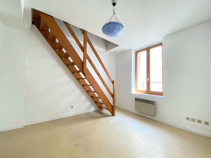 Vente appartement Athis mons 129000€ - Photo 2