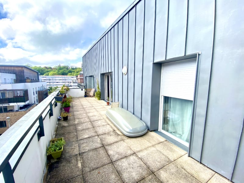 Sale apartment Athis mons 282700€ - Picture 2