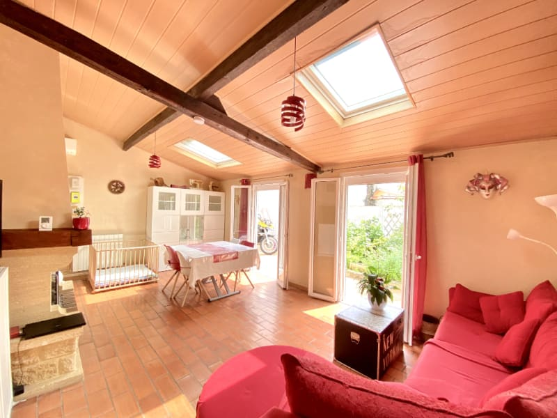 Sale house / villa Juvisy sur orge 336000€ - Picture 2