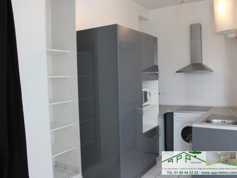 Sale apartment Athis mons 109900€ - Picture 4