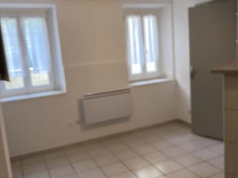 Rental apartment Grenoble 297€ CC - Picture 1