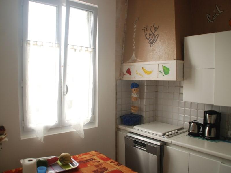 Vente maison / villa Bondy 305000€ - Photo 6