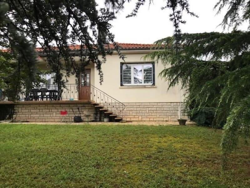 Vente maison / villa St andre de cubzac 165000€ - Photo 1