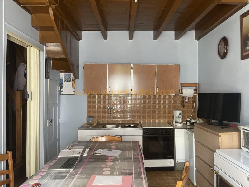 Life annuity house / villa Plumieux 30000€ - Picture 3