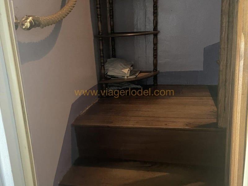 Life annuity house / villa Plumieux 30000€ - Picture 5