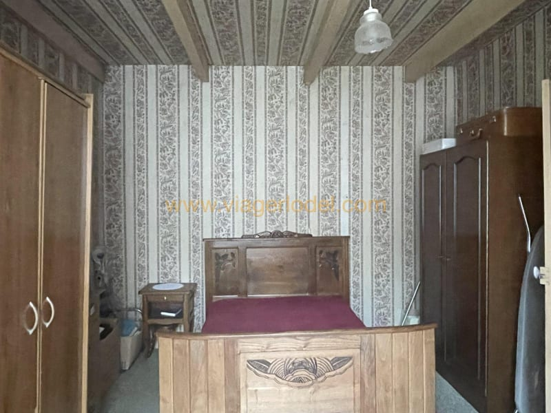 Life annuity house / villa Plumieux 30000€ - Picture 6