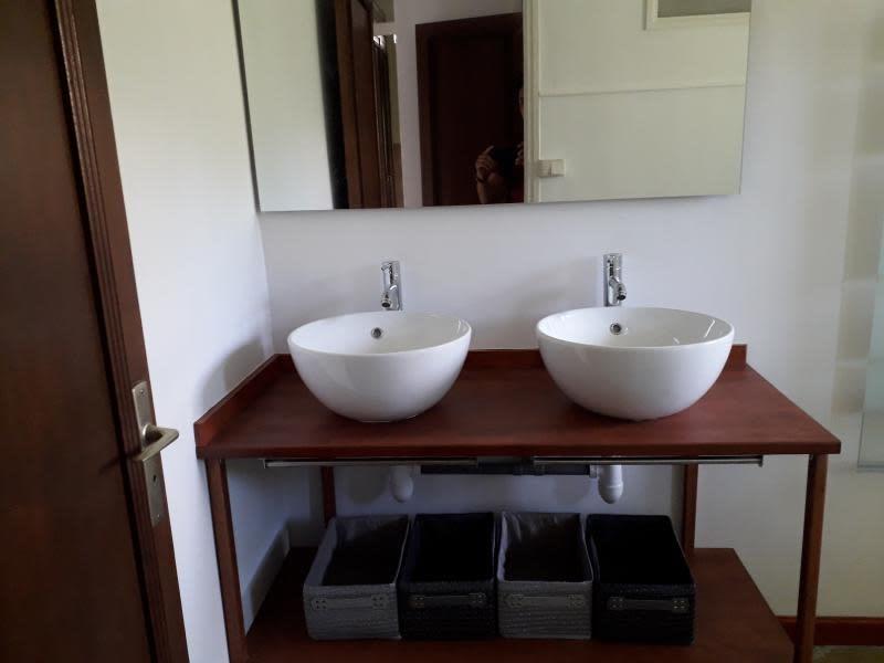 Rental house / villa Ste clotilde 1700€ CC - Picture 8