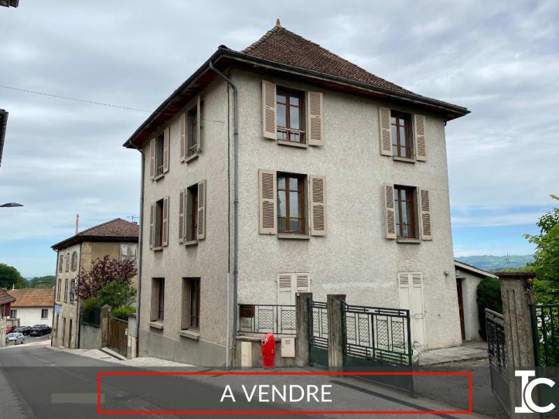 Sale house / villa Izeaux 235000€ - Picture 1