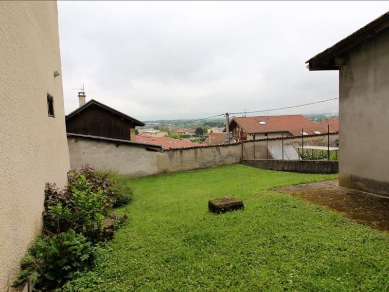 Sale house / villa Izeaux 235000€ - Picture 4