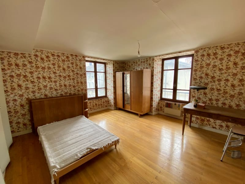 Sale house / villa Izeaux 235000€ - Picture 5