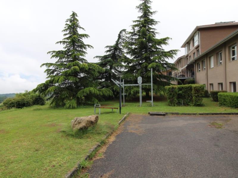 Rental office La murette 382,20€ CC - Picture 6