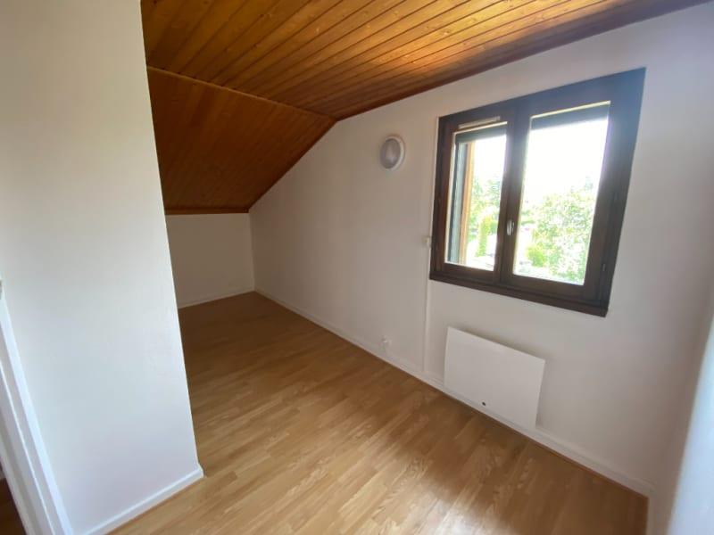 Rental house / villa St etienne de crossey 1100€ CC - Picture 5