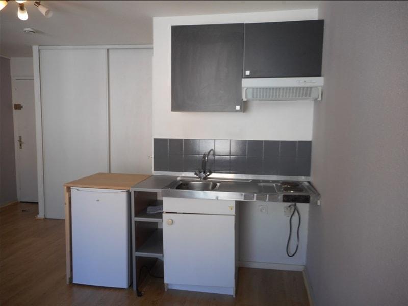 Rental apartment Voiron 291€ CC - Picture 4