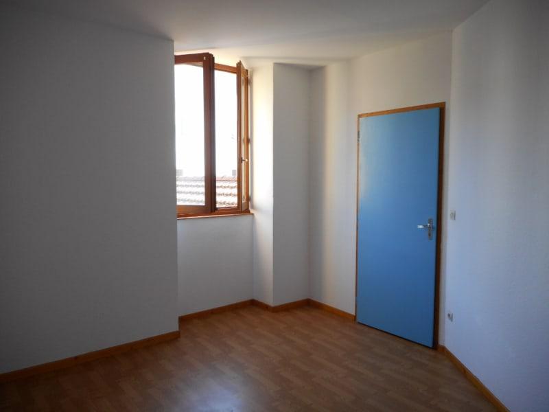 Rental apartment Voiron 392€ CC - Picture 2