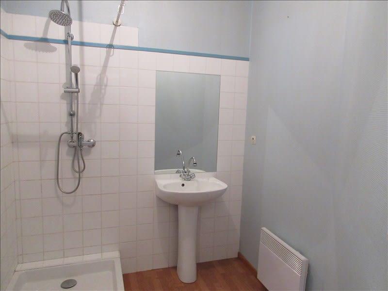 Rental apartment Voiron 392€ CC - Picture 3