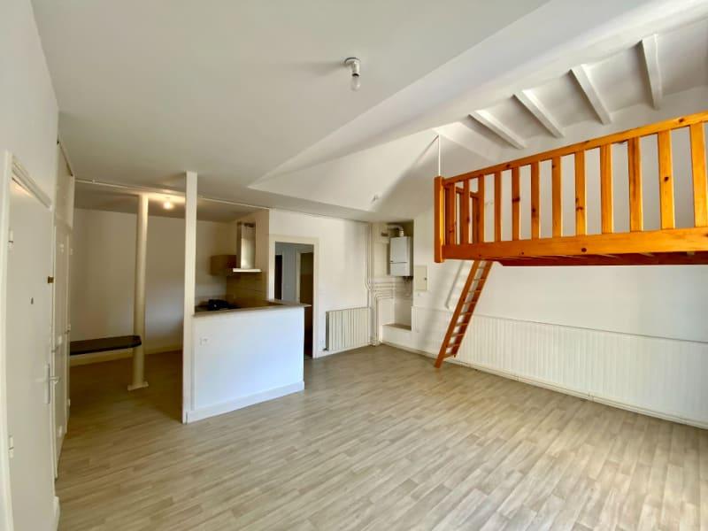 Rental apartment Voiron 623€ CC - Picture 4