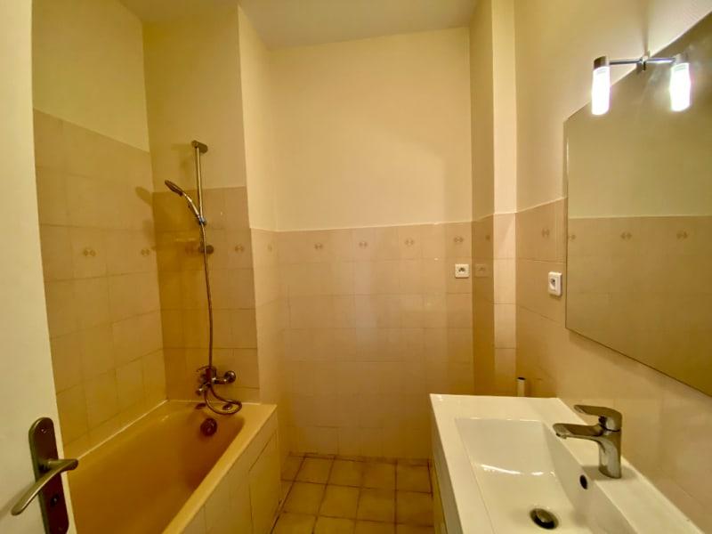 Rental apartment Voiron 623€ CC - Picture 5