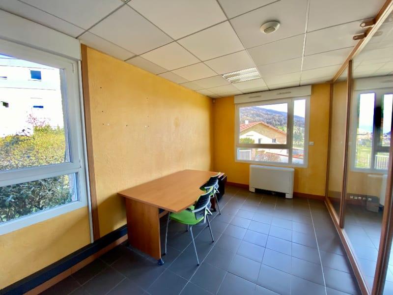 Vermietung büro La murette 582,82€ CC - Fotografie 2