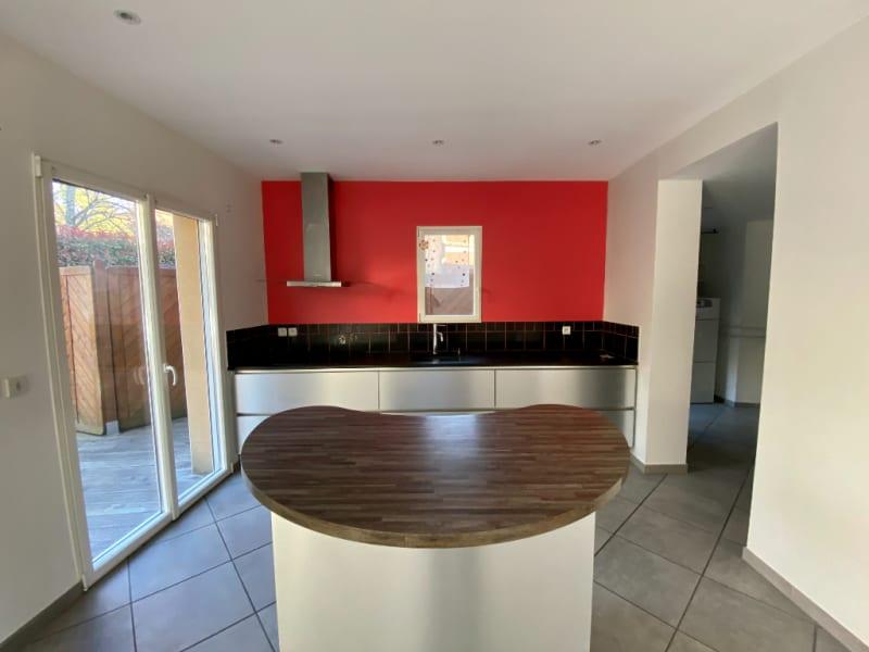 Sale apartment La murette 309000€ - Picture 3
