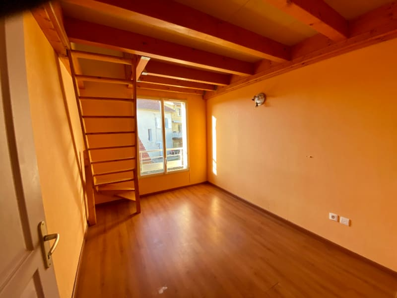 Sale apartment La murette 309000€ - Picture 6