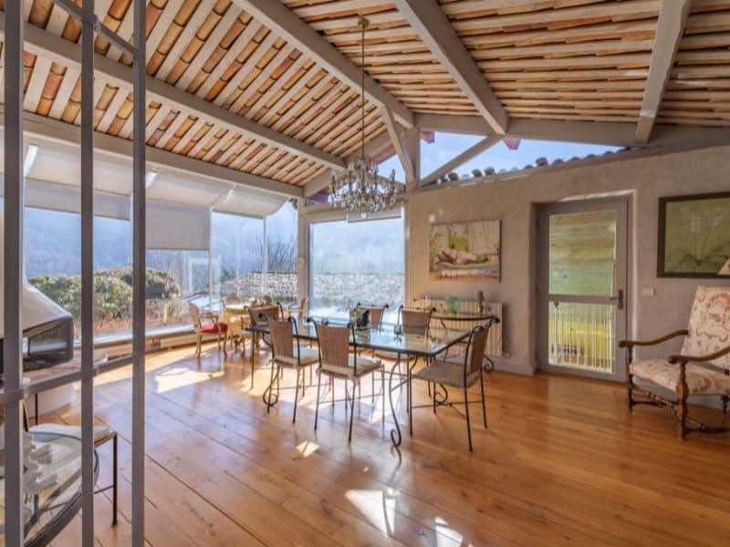 Vente maison / villa Pommiers la placette 790000€ - Photo 2