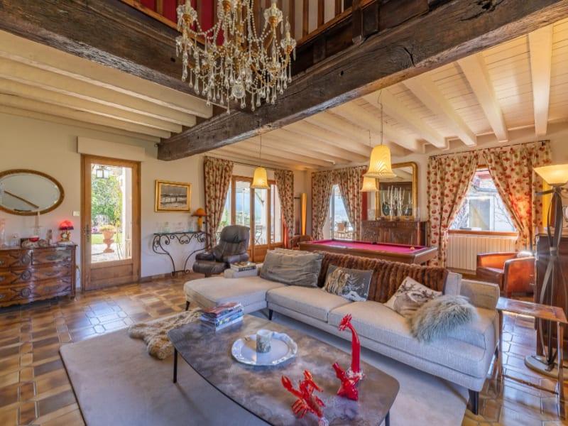 Vente maison / villa Pommiers la placette 790000€ - Photo 5