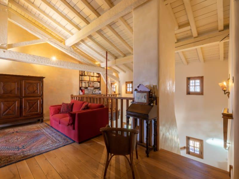 Vente maison / villa Pommiers la placette 790000€ - Photo 7