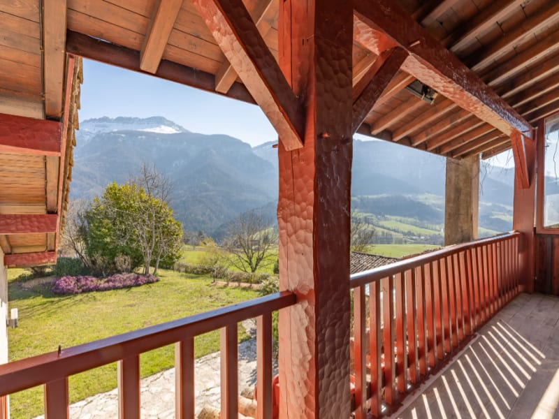 Vente maison / villa Pommiers la placette 790000€ - Photo 10