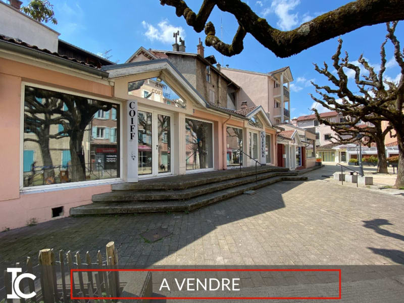 Local commercial Voiron
