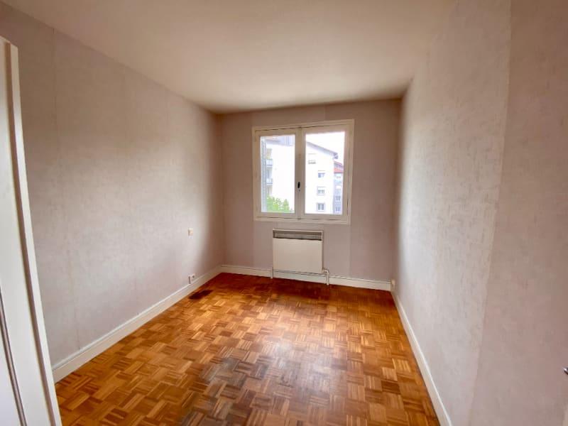 Sale apartment Voiron 109000€ - Picture 4