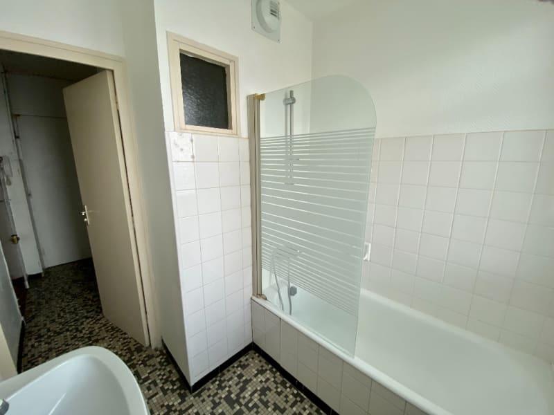 Sale apartment Voiron 109000€ - Picture 5