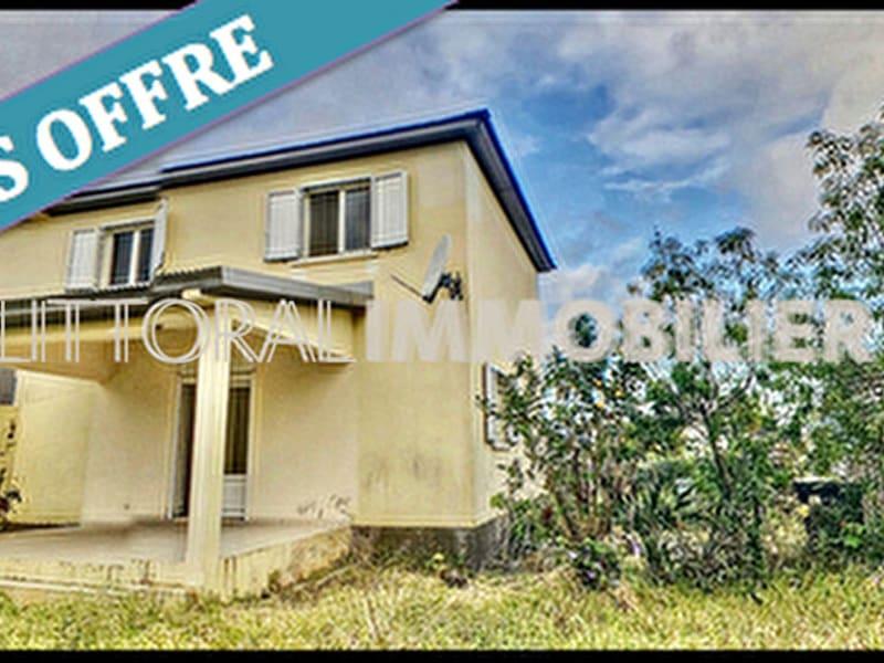 Sale house / villa Saint andre 227900€ - Picture 1